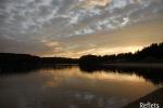 Lac de Pardoux (87) © Anne-Cécile Monnier