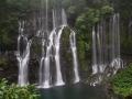 Cascade Langevin, Ile de la Réunion