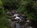Rivière Langevin, Ile de la Réunion